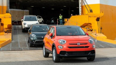 Photo of The New 2019 Fiat 500X Has Arrived From Italy: