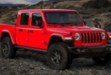 Photo of Jeep® Australia Gives Jeep Diehards Launch Edition Gladiator Rubicon: