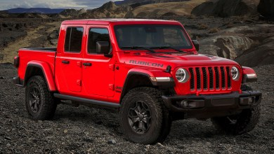 Photo of Jeep® Announces Gladiator Contest Winner & Launch Edition Updates: