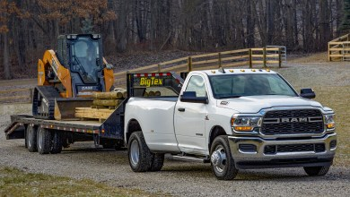 Photo of Ram Adds Tow Technology Group To Its Heavy Duty Tradesman Lineup: