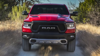 "Photo of Rocky Mountain Automotive Press Name Ram 1500 ""Truck Of The Year""!"
