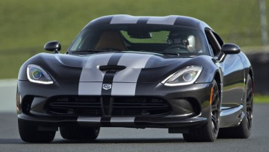 Photo of Viper GTS Crashes Into Wall During Roll Race Test At TX2K19: