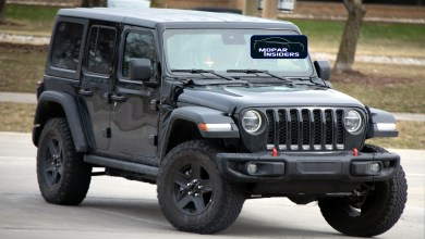 Photo of Jeep® Will Show Off New Wrangler PHEV Alongside Compass & Renegade PHEVs At CES: