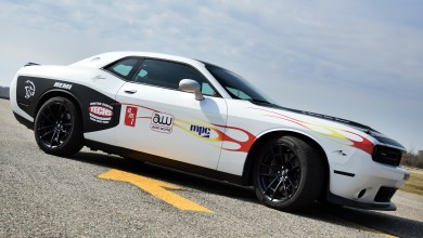 Photo of Pro Motorsports Designer Creates Line Of 1 of 1 Challenger Kits: