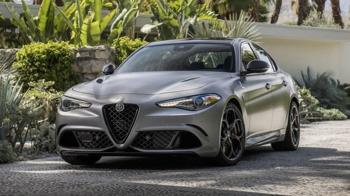 Alfa Romeo Launches Quadrifoglio NRING (Nürburgring) Limited ...