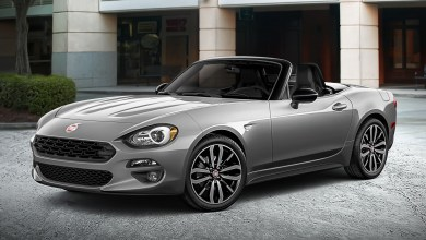 Photo of FIAT Introduces New Urbana Edition Version Of The 124 Spider: