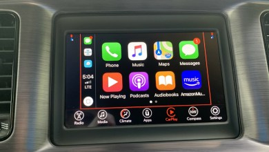 Photo of Quick Look: 7-Inch Uconnect Touchscreen Infotainment System: