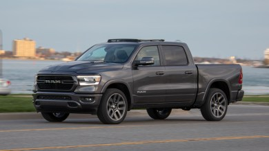 Photo of Long-Term 2019 Ram 1500 Laramie Sport: First Tank MPG: