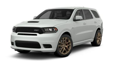 Photo of Brass Monkey Wheels Return On Durango SRT Models: