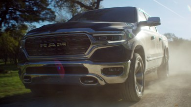 "Photo of Ram Launches New ""On To Bigger Things"" Campaign:"