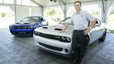 Photo of Steve Beahm Retires From FCA, Company Looking For New Leader For Dodge & Chrysler: