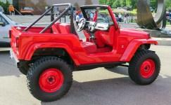 2016 Jeep® Shortcut Concept. (MoparInsiders).