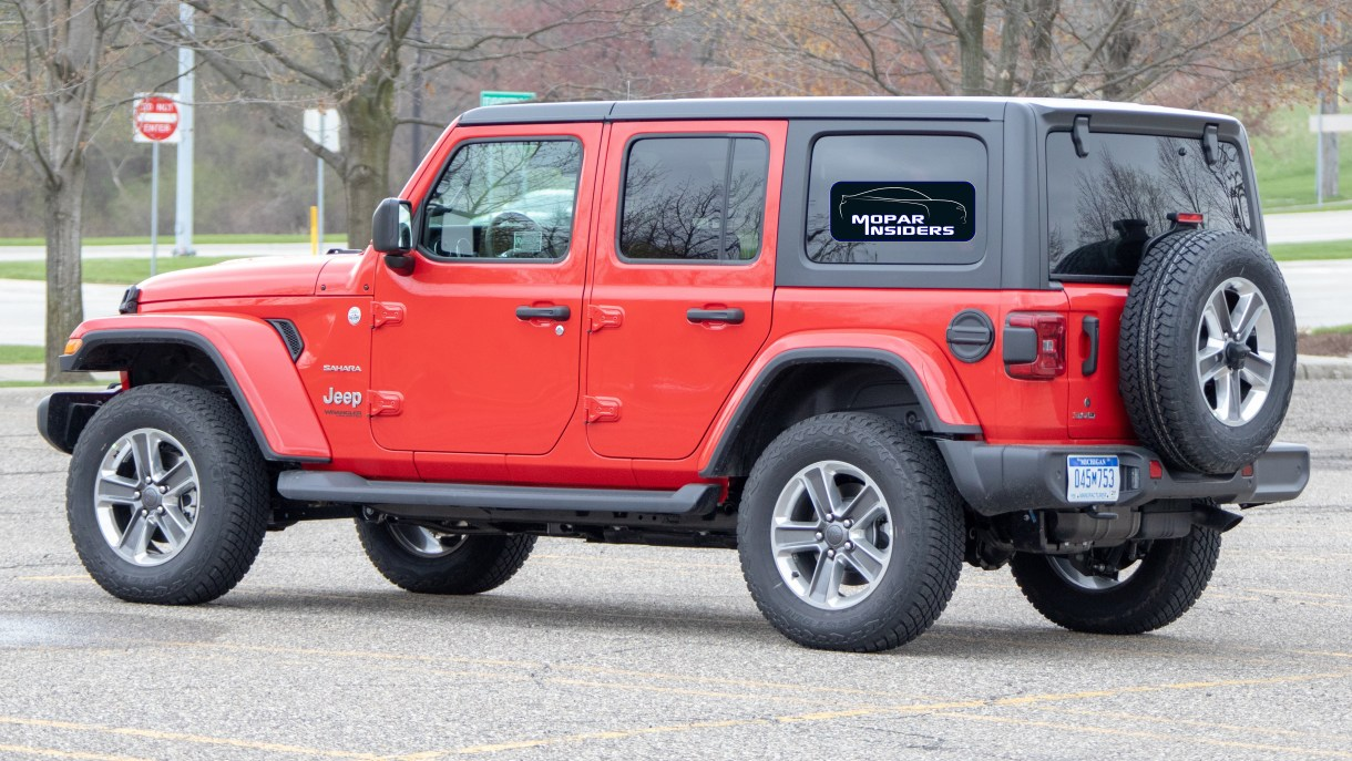 2020 Jeep Wrangler EcoDiesel Release Date >> Update Production Spec 2020 Jeep Wrangler Unlimited Sahara