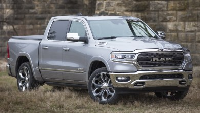 "Photo of Edmunds.com Names The 2019 Ram 1500 ""Best Family Truck"":"