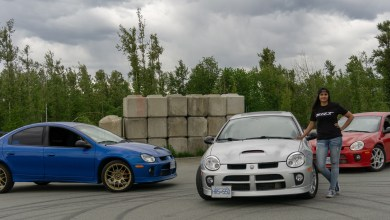 Photo of VIDEO: We Take A Look At The Turbocharged Dodge SRT-4: