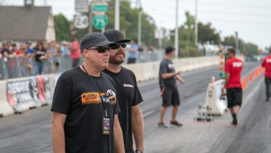 Photo of EVENTS: Roadkill Nights Drag Racing Registration Now Open!