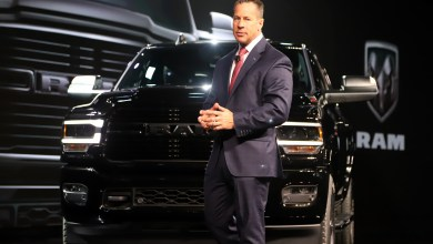 Photo of Head Of Ram, FCA Canada Reid Bigland Files Whistleblower Suit Against FCA: