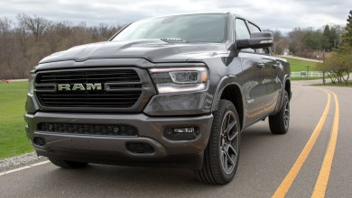 Photo of Long-Term Update: 2019 Ram 1500 Laramie Sport: