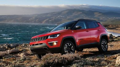 Photo of Indian Market Finally Gets Jeep® Compass Trailhawk: