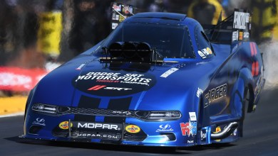 Photo of Hagan Goes To Finals At NHRA Sonoma Nationals: