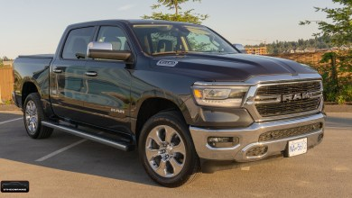 Photo of 2019 Ram 1500 Pentastar V6 Review: