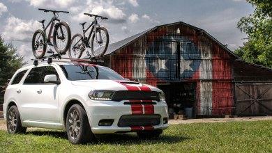 Photo of 2020 Dodge Durango R/T Pricing & Options List: