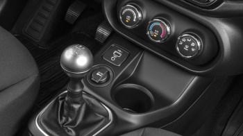 2020 Fiat Toro Endurance 1.8 Flex MT5. (FIAT Brazil).