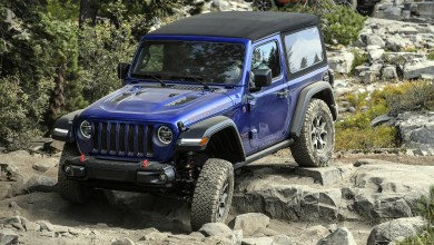Photo of RECALL: FCA Recalls 3,005 2020 Jeep® Wrangler Models For Control Arm Weld Issues: