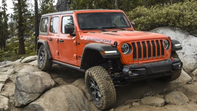 Photo of 2020 Jeep® Wrangler Gets Some Interesting Changes For New Model Year: