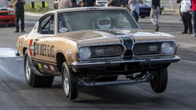 Photo of Let The Countdown Begin: One Week Till Roadkill Nights Powered By Dodge: