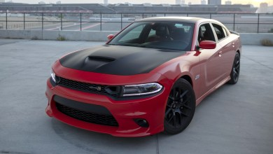 "Photo of Dodge Introduces ""Muscle Experience"" In Middle East Region:"