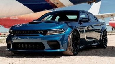 Photo of Dodge//SRT Release Pricing On 2020 Dodge Charger SRT HELLCAT Widebody: