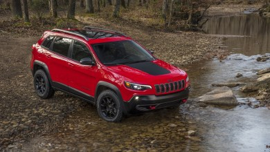 Photo of Cherokee Looks To Continue It's Success Into 2020 Model Year: