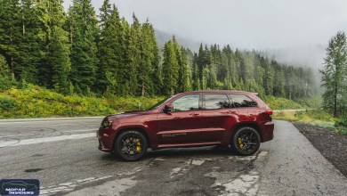 Photo of Meet Our New Supercharged Jeep Grand Cherokee Trackhawk!