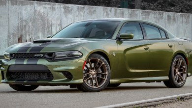 Photo of Last Chance To Get Your Hands On A Non-Widebody Charger SRT HELLCAT: