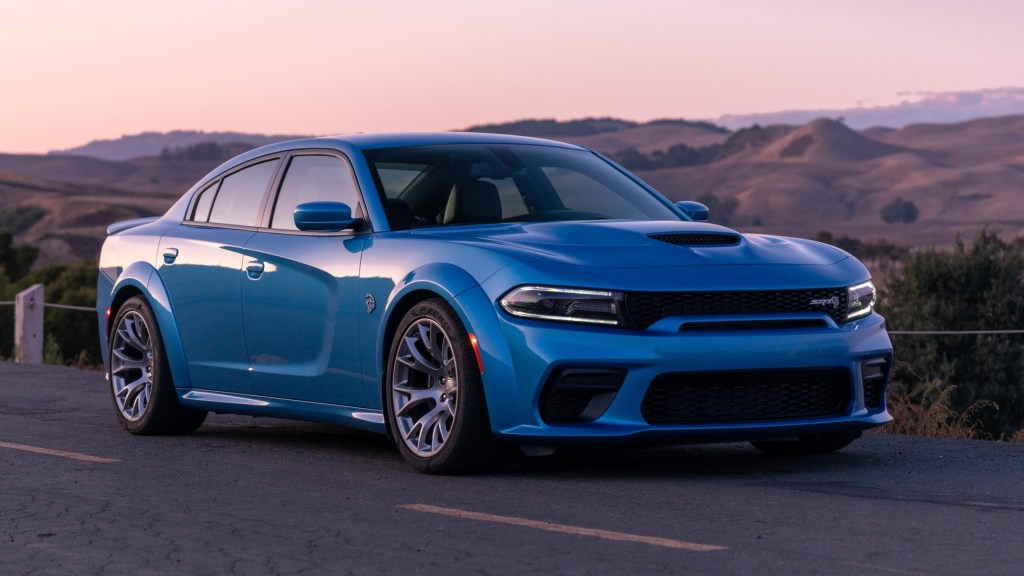 First Look 2020 Dodge Charger Srt Hellcat Widebody Daytona