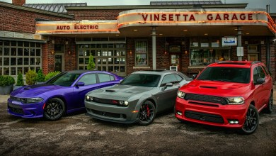 Photo of Dodge Power Dollars Pushes Brand Past Goal Two Months Early: