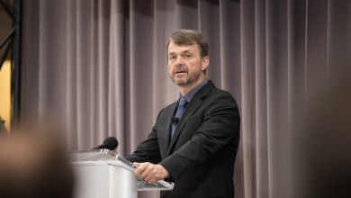 Photo of FCA CEO Mike Manley, Addresses Merger In E-Mail To Employees: