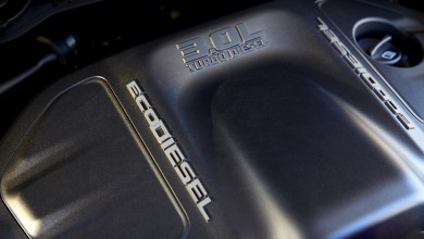 Photo of RECALL: FCA Recalling Approximately 58,000 2014 To 2018 EcoDiesel Models: