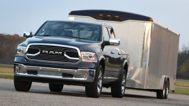 Photo of RECALL: 2014 to 2019 Ram 1500 EcoDiesel Pickups: