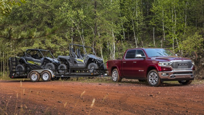 The Numbers Are In For The 2020 Ram 1500 Ecodiesel Mopar
