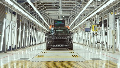 Photo of FCA Restarts Its Melfi Assembly Plant – Home of the Renegade & Compass: