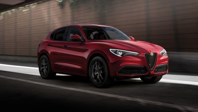 Photo of Alfa Romeo Gives Us A Sneak Peak At The 2020 Giulia & Stelvio: