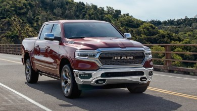 Photo of 2020 Ram 1500 HEMI with eTorque Arrives In Mexico: