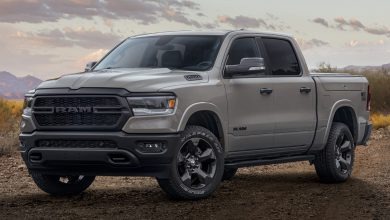 "Photo of Meet The New Limited-Production 2020 Ram 1500 ""Built To Serve"" Edition:"