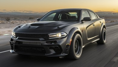 Photo of SpeedKore & MagnaFlow Create The World's Greatest Modern Day Charger: