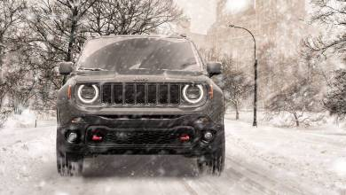 Photo of 2020 Jeep® Renegade Receives IIHS Top Safety Pick: