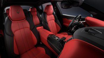 """2020 Maserati Levante S """"Edizione Ribelle"""". (Maserati)."""