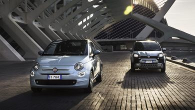 Photo of FIAT Launches 500 and Panda Mild-Hybrid Models For Europe: