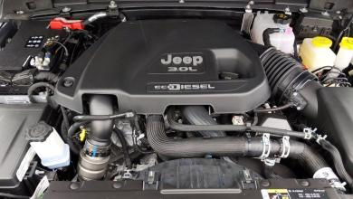 Photo of 2018 European Jeep Wrangler (JL) Diesel VS Upcoming Ecodiesel: